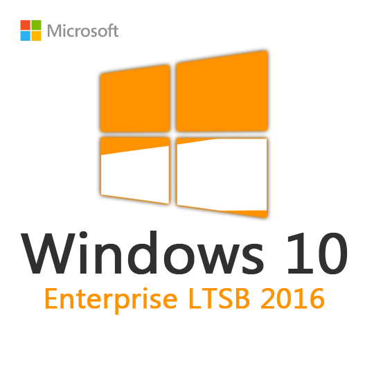 MS Windows 10 Enterprise LTSB 2016 License Key