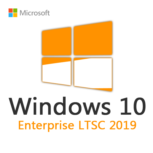 Windows 10 Enterprise LTSC 2019 License Key