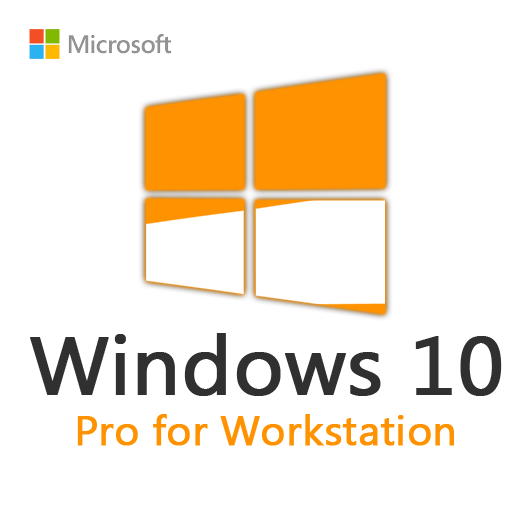 Windows 10 Pro for Workstation License Key