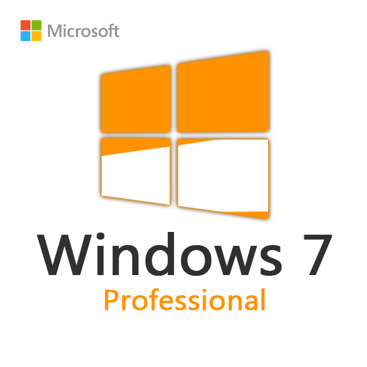 Windows 7 Professional License Key