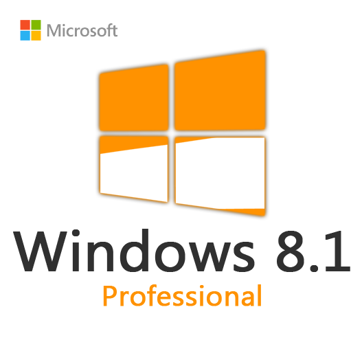 Windows 8.1 Pro License Key