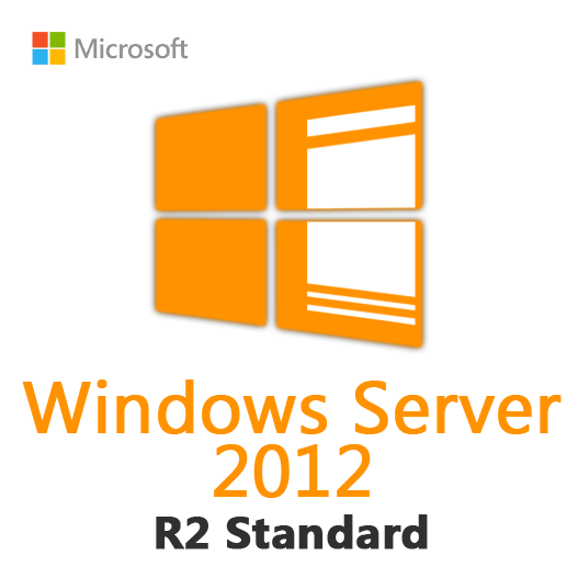 Windows Server 2012 R2 Standard License Key