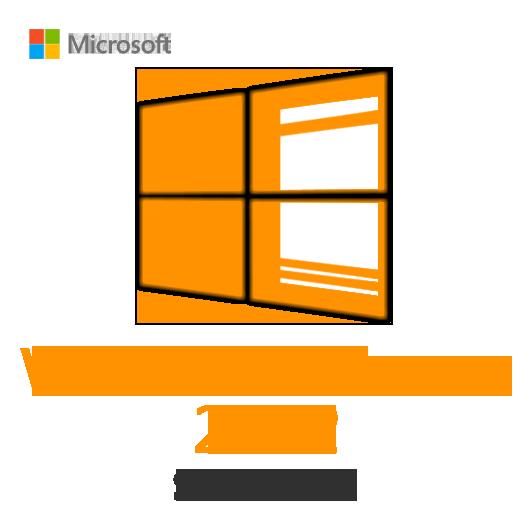 Windows Server 2012 Standard License Key
