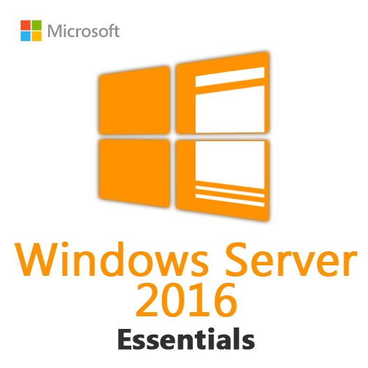 Windows Server 2016 Essentials License Key