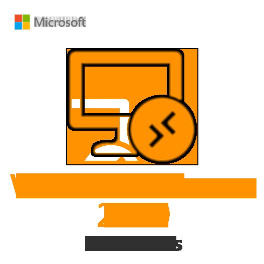 Windows Server 2019 Remote Desktop Services CALs License Key