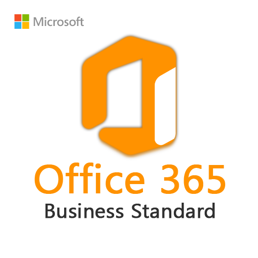 Microsoft 365 Business Standard License Key