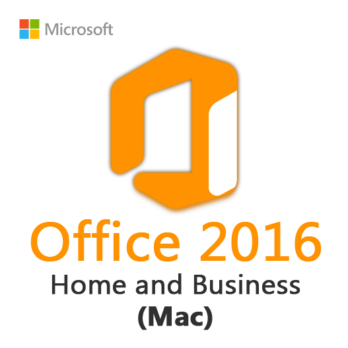 Office 2016 Home and Business (Mac)