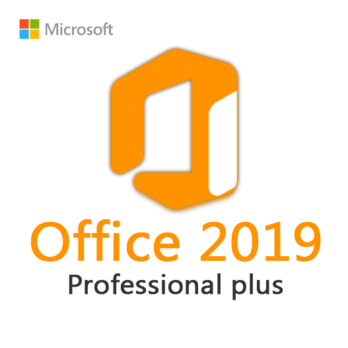 Office 2019 Professional Plus License Key