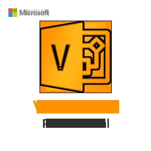 Visio 2016 Professional License Key