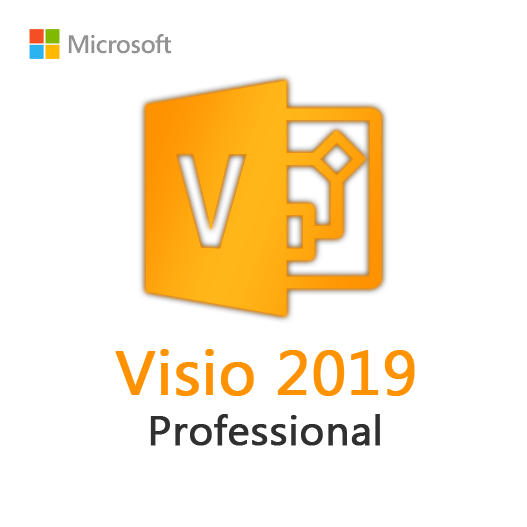 Visio 2019 Professional License Key
